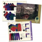 Alpine Design Spring Gore-Tex Outerwear Catalog