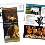 Bay Chamber Performing Arts Series