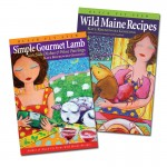 Black Fly Stew Wild Maine Cookbooks