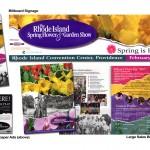 The Rhode Island Spring Flower & Garden Show