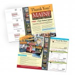 Maine Boats, Homes & Harbors Free Issue Promotion