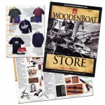 WoodenBoat Store Merchandise Catalog