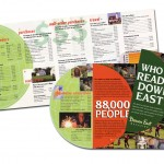 Who Reads DownEast Magazine Sales Brochure