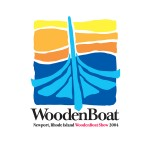 WoodenBoat Show Logo