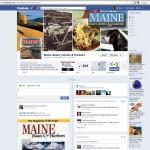 Maine Boats, Homes & Harbors Facebook Landscape images