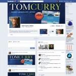 Tom Curry Maine Artist Facebook Landscape images